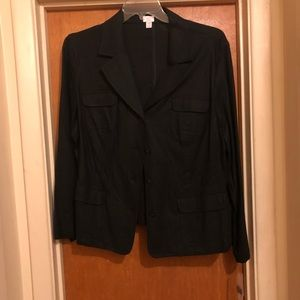 Ladies Black dress Jacket/blazer